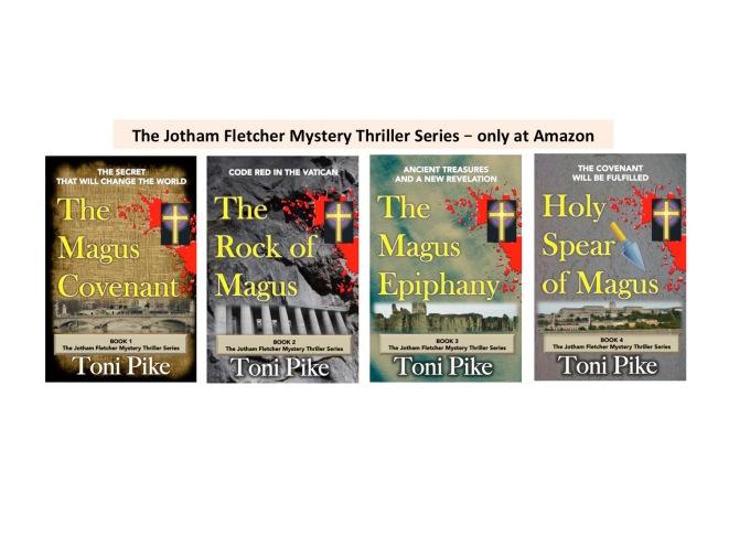 Series 4 books