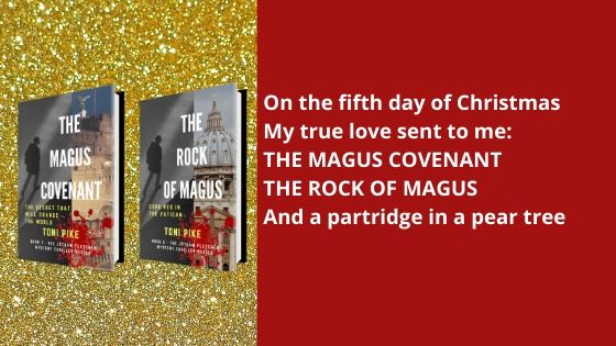5 Days of Christmas